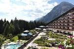 Отель Interalpen Hotel Tyrol