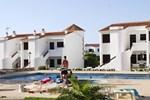 Апартаменты Las Bouganvillas
