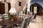 Iosiphis Stonebuilt House