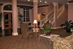 Отель Crestwood Suites Durham