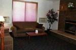 Отель Comfort Inn Hudson