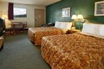 Отель Days Inn Huntington