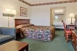 Отель Days Inn  Jonesville Elkin