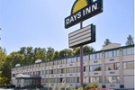 Отель Days Inn Schenectady
