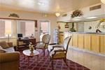 Отель Days Inn Ogden