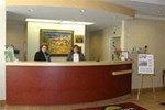 Отель Days Inn Liberty