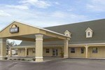 Отель Days Inn Lake City I-75