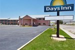 Отель Days Inn Parowan