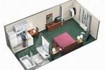 Апартаменты ESA Columbus-Sawmill Rd