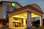 Отель Holiday Inn Express PRINCETON I-77