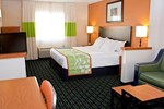 Fairfield Inn by Marriott Lima