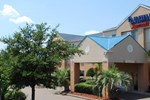 Отель Fairfield Inn & Suites Hattiesburg