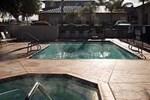 Отель Fairfield Inn Santa Clarita Valencia