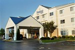 Отель Fairfield Inn by Marriott Saginaw