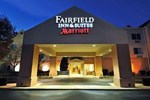 Отель Fairfield Inn by Marriott Frederick