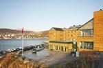 Отель Rica Hotel Hammerfest
