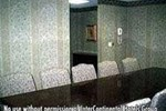 Отель Holiday Inn MORGANTON-I-40