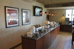 Отель Hampton Inn Denver-Southeast Tech Center