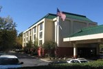 Отель Hampton Inn Greenville-Haywood Rd