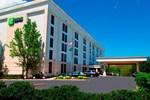 Отель Holiday Inn Express Andover North-Lawrence