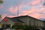 Отель Hampton Inn Mobile-I-10 Bellingrath Gardens