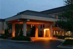 Отель Hampton Inn Raleigh-Town of Wake Forest, N.C.