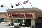 Отель Clarion Inn Pueblo