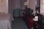 Отель Ramada Fayetteville