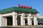Отель Ramada Mountain Home Arkansas