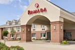 Отель Ramada Vandalia