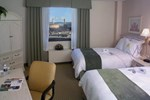Отель Radisson Hotel Duluth Harborview