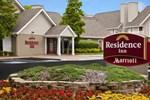Отель Residence Inn Nashville Airport