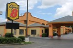Super 8 Motel - Vicksburg