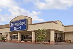 Отель Travelodge New Orleans West Harvey Hotel