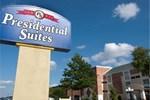 Отель Presidential Suites Tulsa