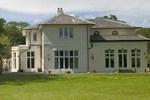 Отель Best Western Llyndir Hall Hotel
