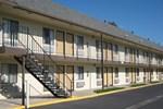 Отель Econo Lodge Fresno