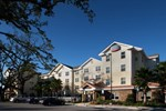Отель TownePlace Suites Pensacola