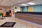 Отель Ramada Galloway Atlantic City