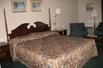 Отель Americas Best Value Inn-Lynchburg Madison Heights