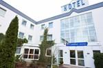 Отель Comfort Hotel Wiesbaden Ost