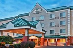 Отель Country Inn & Suites By Carlson, Hagerstown, MD