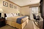 Отель Baymont Inn & Suites - LAX Lawndale