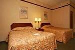 Отель Comfort Suites
