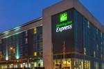 Holiday Inn Express, Hamilton