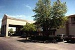 Отель Days Inn and Suites Columbus East