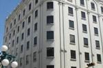 Отель Aristos Puebla