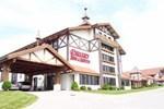 Отель Drury Inn and Suites Jackson