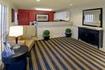 Отель Extended Stay America Atlanta - Lawrenceville Economy Studios