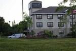 Отель ESA Hartford-Meriden